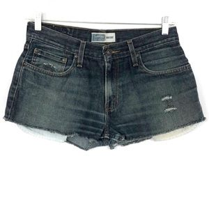 [📍50% OFF] Levi Strauss Upcycled Shorts